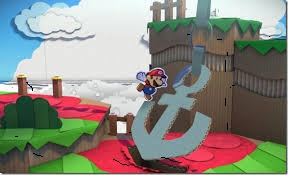 paper Mario Color Splash Game Download Highly Compressed