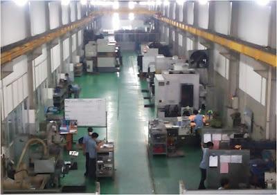 Lowongan Kerja Jobs : Operator Min SMA SMK D3 S1 PT Tri-Saudara Sentosa Industri