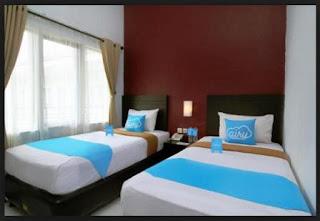 Hotel Airy Pemalang: Lokasi dan Cara Pemesanan