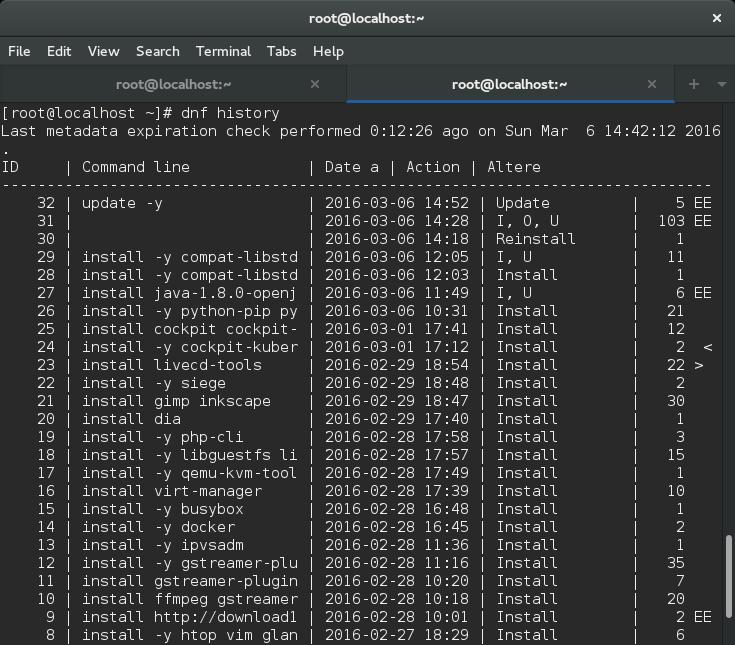 ac3bdfa80f709 ما سنجيب عنه كيف يمكنني أن أتصرف لو تعطل dnf نفسه أو كان مفقودا قصدا  (توزيعة صغيرة مبنية على busybox مثلا)
