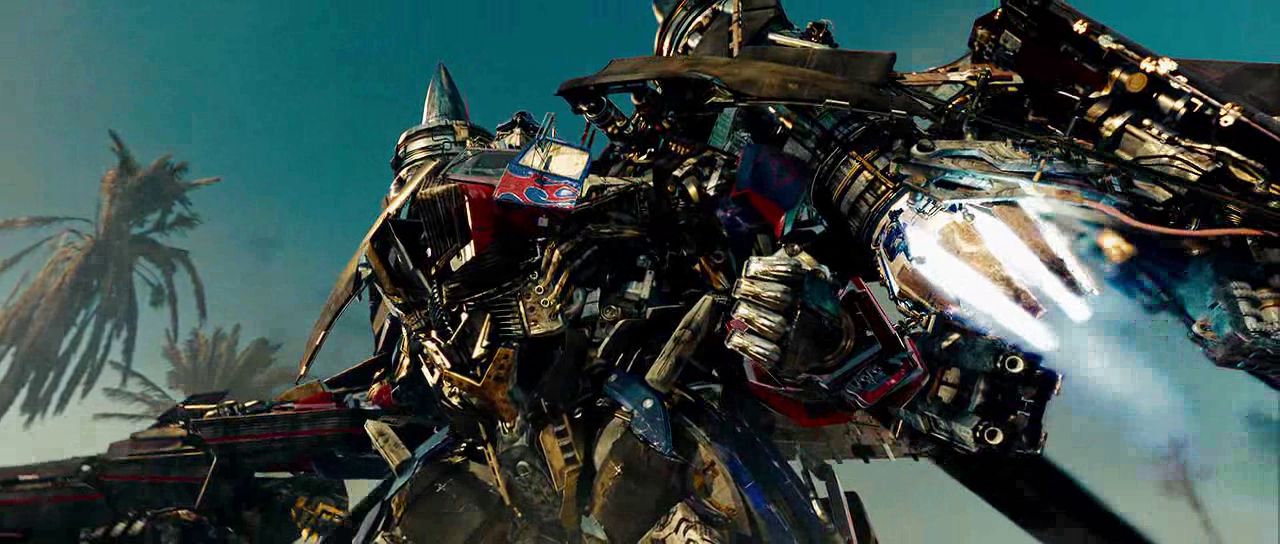 YJL's movie reviews: Complete List of Autobot Characters ...