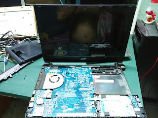 Dịch Vụ Sửa Laptop Tận Nơi Tại Quy Nhơn