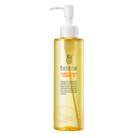 besone flower essence cleansing oil