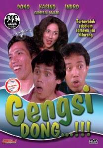 Download Film Gengsi Dong (Tahun 1980)