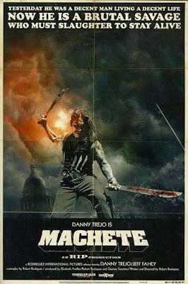 Machete – DVDRIP LATINO
