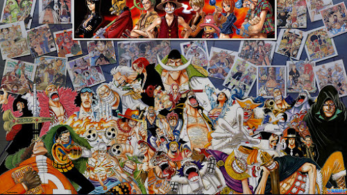 Descargar One Piece [789/??] [HD] [Mega]