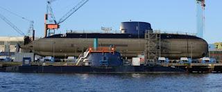 3 submarines to Israel