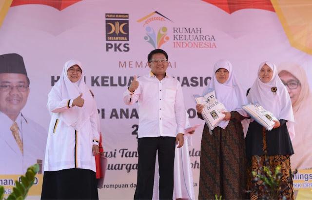 RKI PKS Disiapkan Kelola Bonus Demografi