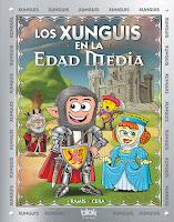 Los Xunguis en la Edad Media