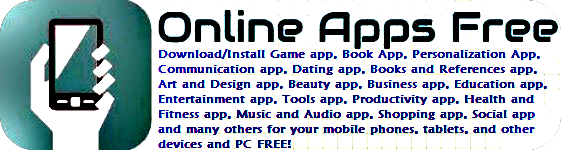 Online Apps Free