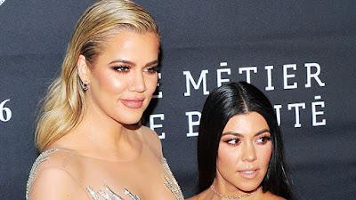 Khloe Kardashian Teases Rumored Pregnancy Again With Wild