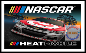 NASCAR Heat Mobile 1.2.4 Apk Mod Android