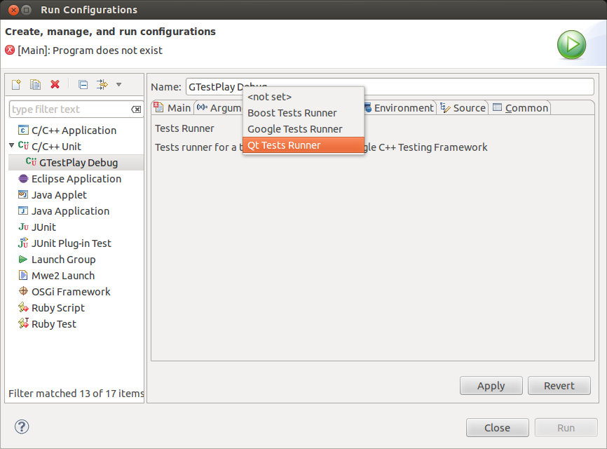 Feelings Erased: Eclipse Juno has landed with unit testing