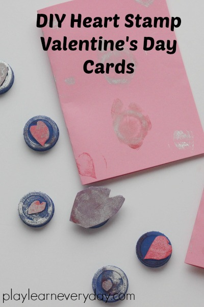 Card Craft For Valentine Day To Scgool