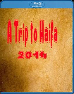 A Trip to Haifa Pinoy movie 2014