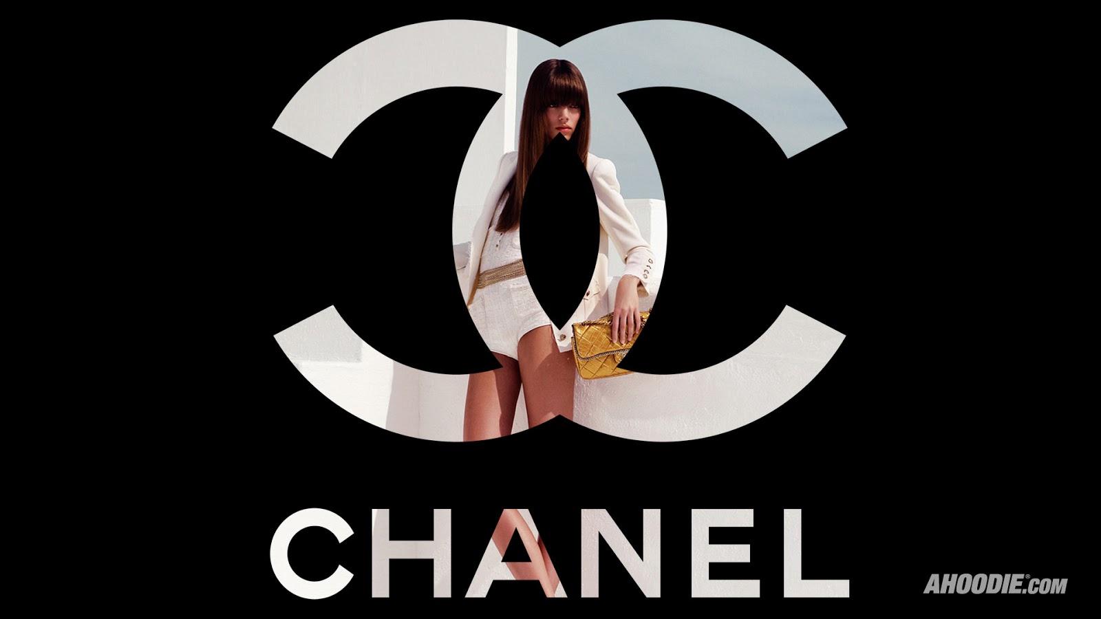 Black Rose Iphone Wallpaper Fond D 233 Cran Chanel Gratuit Fond D 233 Cran Hd
