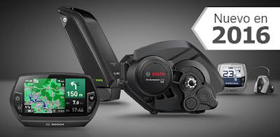 Bosch Performance CX - Biciclick