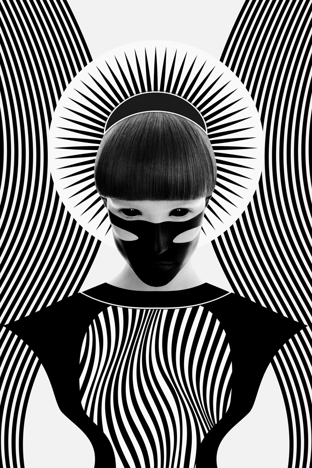 © Nikoloz Bionika | Dark Homonyms