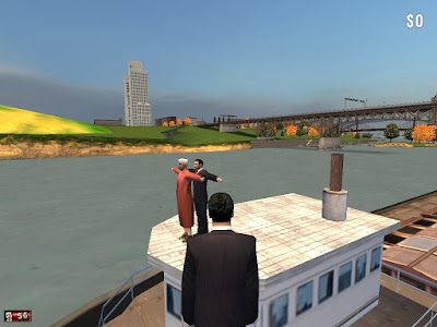Download Mafia 1 Game Highly Compressed For PC