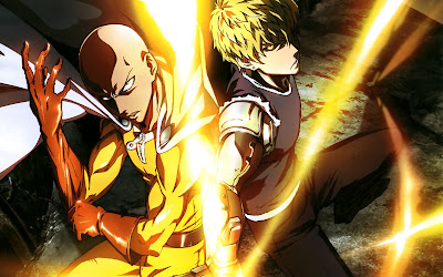Phim One Punch Man SS2