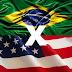 Brasil é o terceiro país com cidadãos em situação ilegal nos Estados Unidos