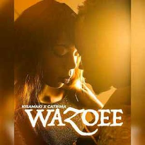 Download Mp3 | Kisamaki ft Catrina - Wazoee