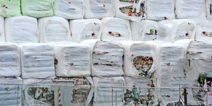 Le Maroc accueille (encore) des déchets d'Italie.
