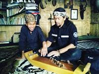 11 Alat Musik Tradisional Khas Jawa Barat-Salah Satunya Angklung Dan Calung