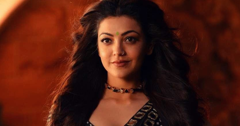 Indian Actresses Stunning Pictures: Kajal Agarwal Hot Item