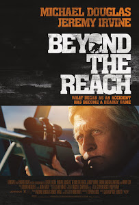 Beyond the Reach Poster