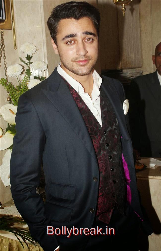 Imran Khan, Hot Babes at Society Young Achievers Awards 2013