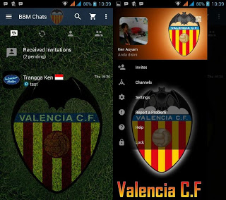 Download BBM Mod Valencia