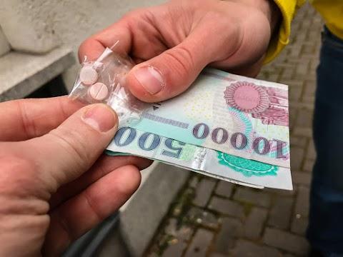 Drogkereskedő bűnszervezet ellen nyomoztak Nógrád megyében