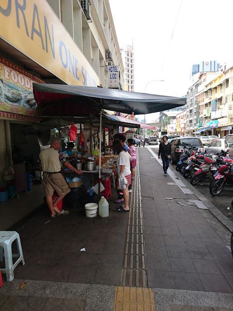 Kuala Lumpur Disabled
