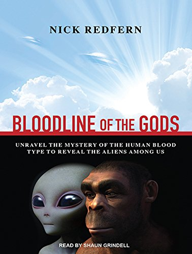 Bloodline of the Gods, Audio (CD) Edition, 2016: