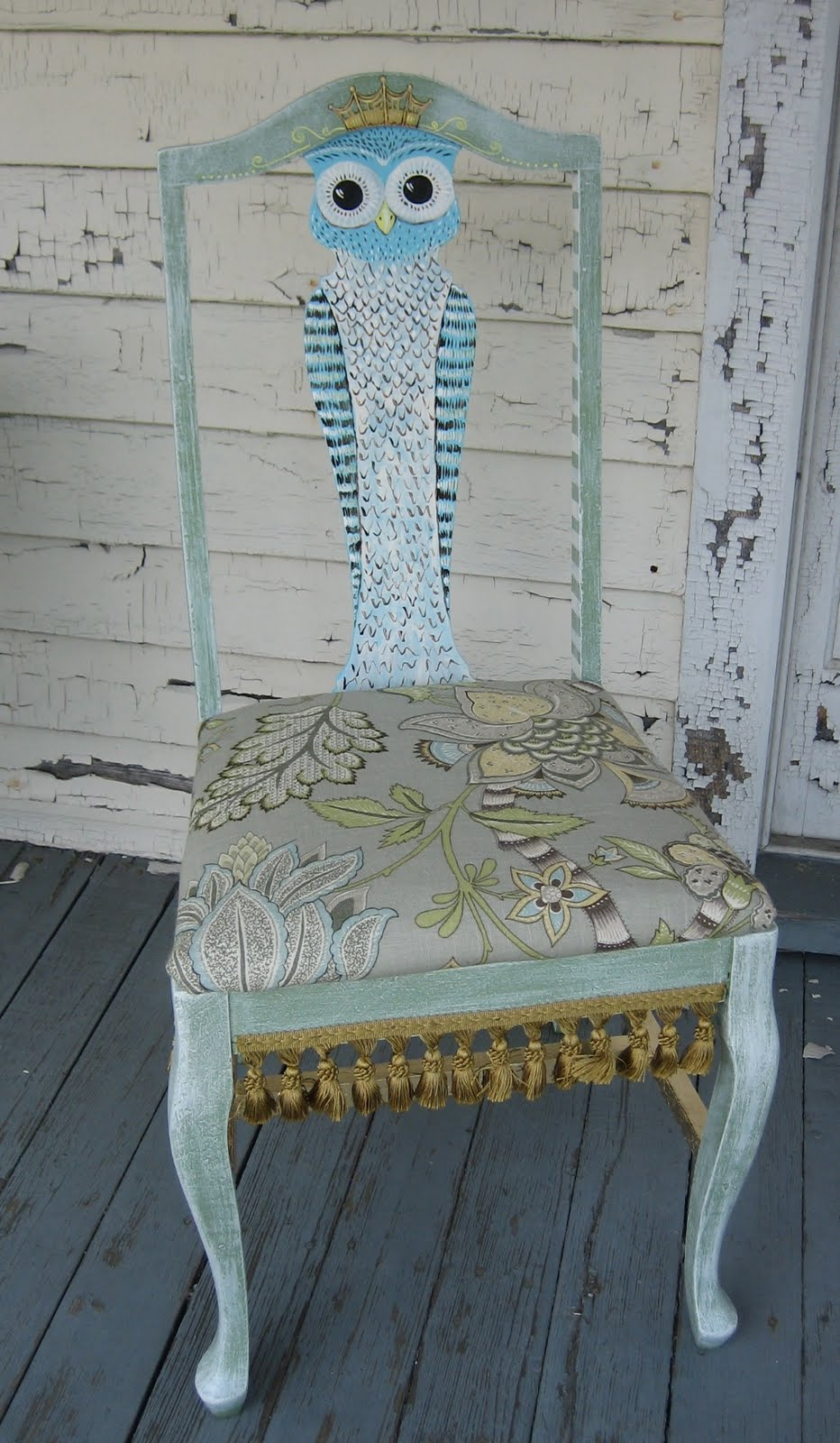 patriciamonkey some new painted furniture Unique Hand Painted Furniture Funky Hand Painted Furniture