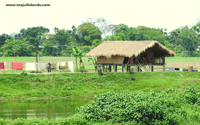 How To Travel In Majuli, How To Travel To The Majuli Responsibly