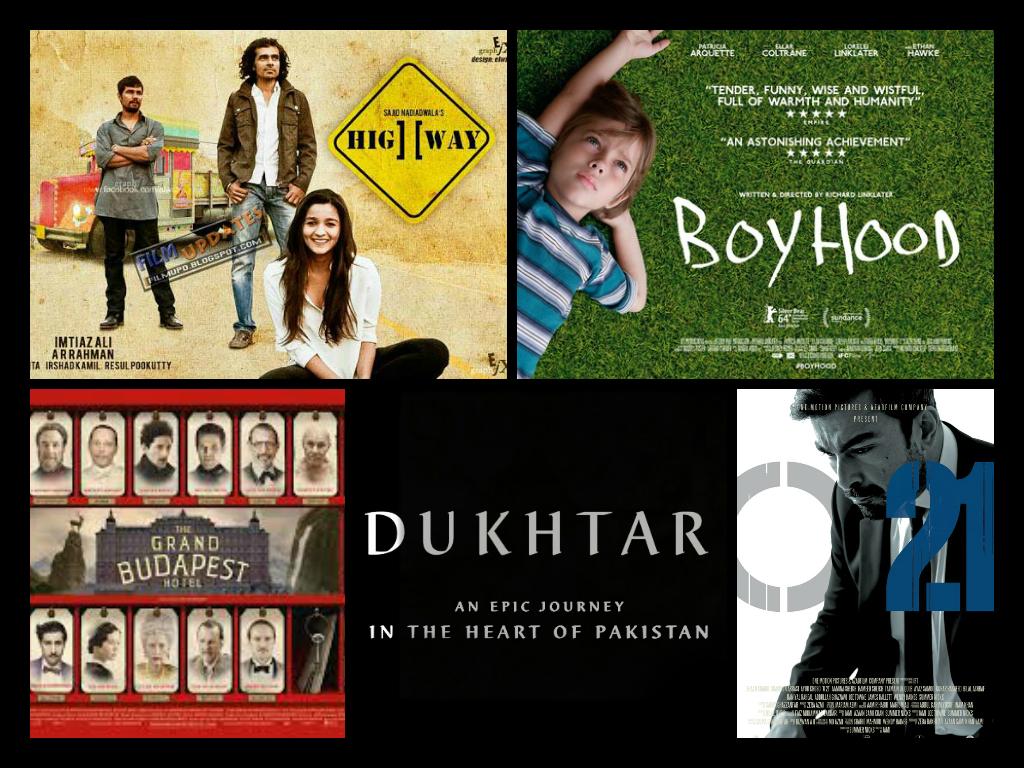 karachista movie list