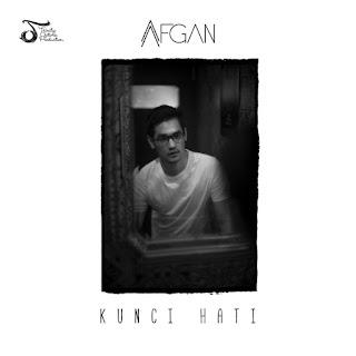 Afgan - Kunci Hati MP3