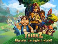 The Tribez Apk versi 6.4.1 Mod (Unlimited Money) APK Terbaru 2016