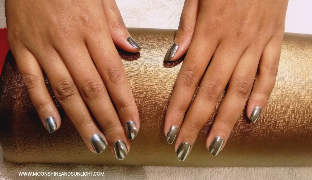 Experience at Polished - The Boutique Nail Studio, Indiranagar