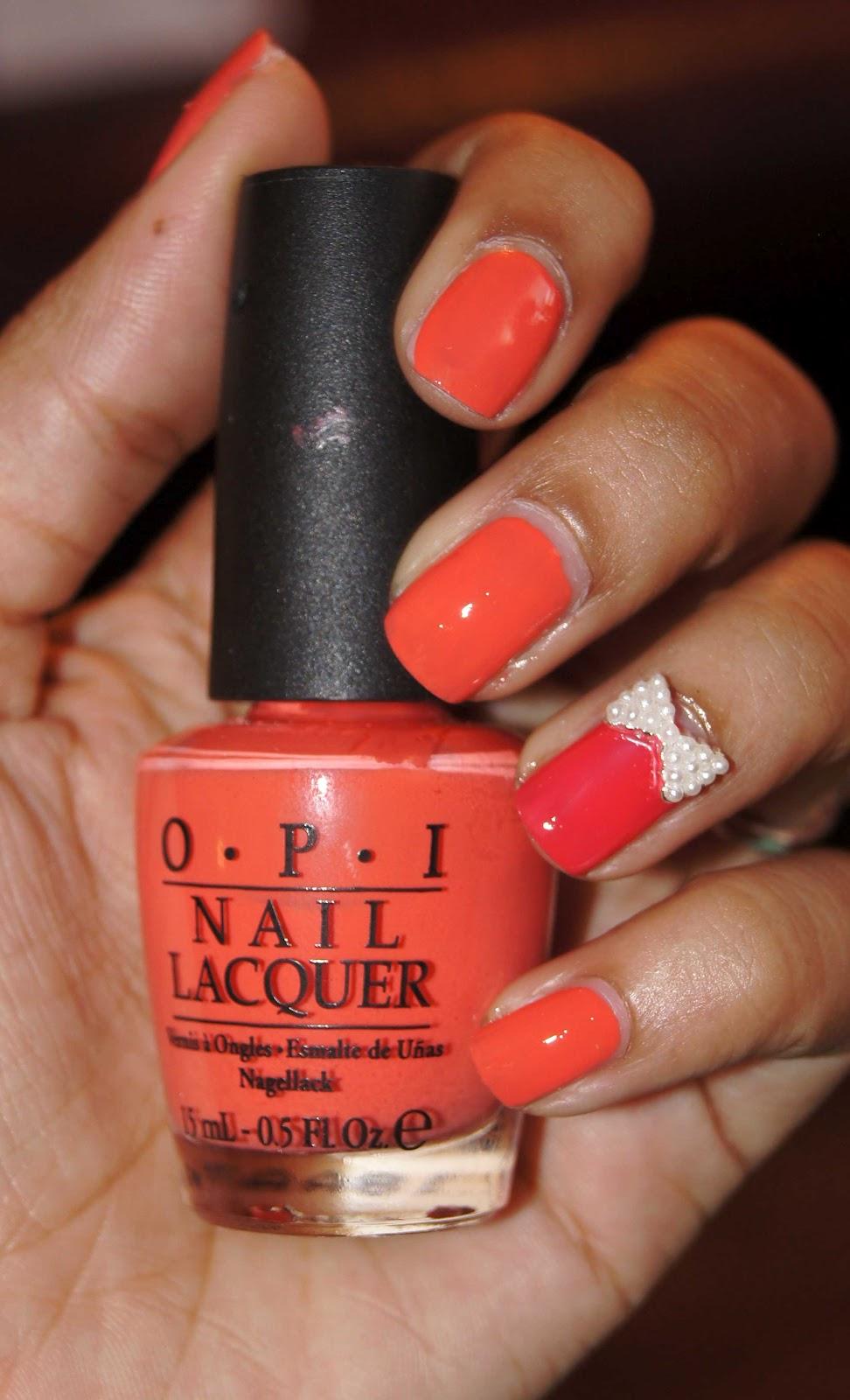 Nice Nail Ideas: SAFIYAH TASNEEM : Nice Nails Baby