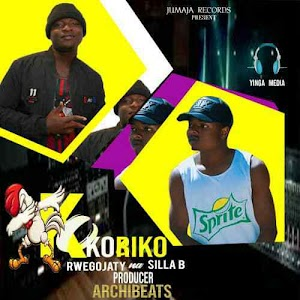 Download Mp3   Rwegojaty x Silla B - Kokoriko