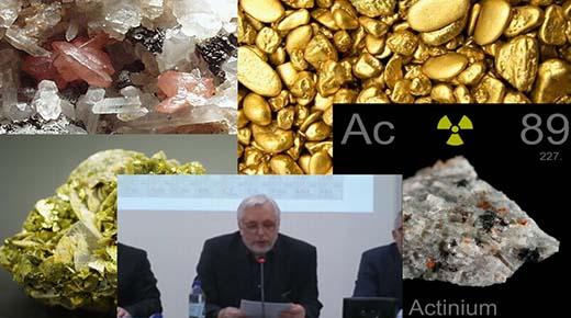 Cientificos rusos hallan la 'receta' para convertir metales en oro o plata