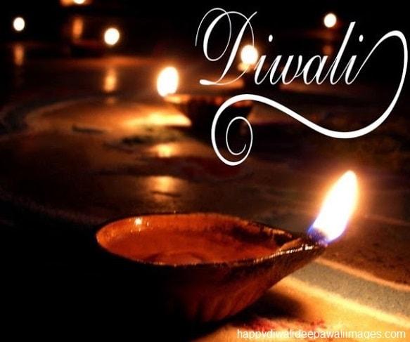 Image of Diwali Diya