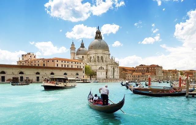 Centro de Veneza