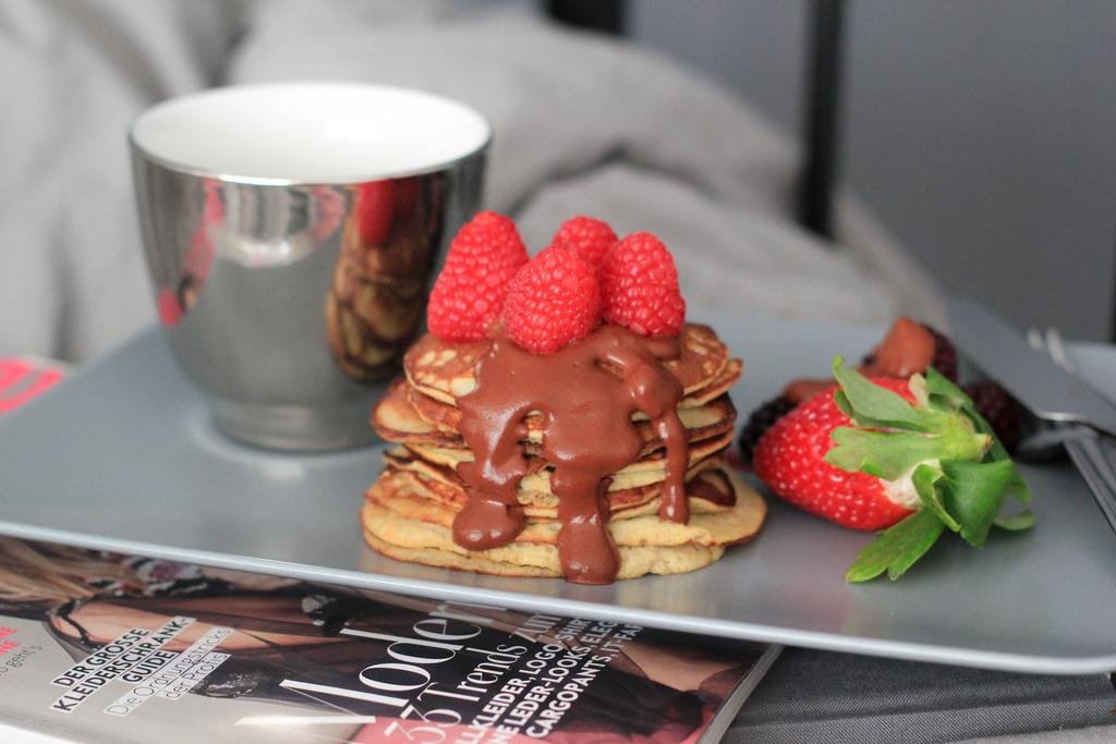 Pancakes-glutenfrei-laktosefrei-22-tage-zucker-detox