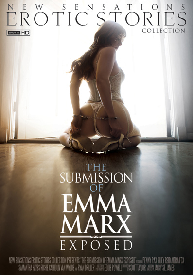 Capa The Submission of Emma Marx: Exposed 2016 Filmes Adultos Baixar