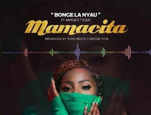 Download Audio | Bonge la  Nyau - Mamacita