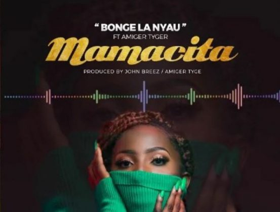 Download Audio | Bonge la  Nyau - Mamacita